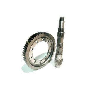 GXHO8850 CRX/Civic '88-'91 Cable Clutch Ratio: 4.50
