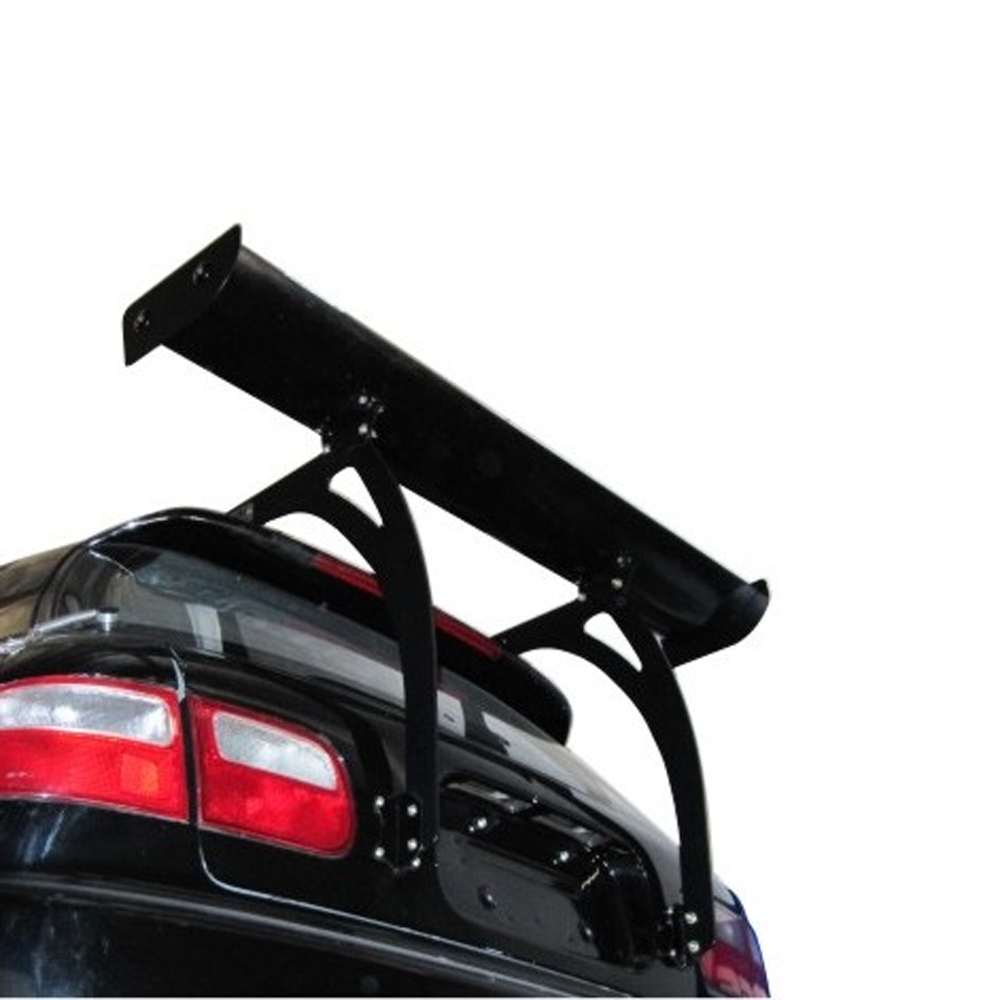 Ek Civic H B Btcc Style Wing Special Projects Motor Sports
