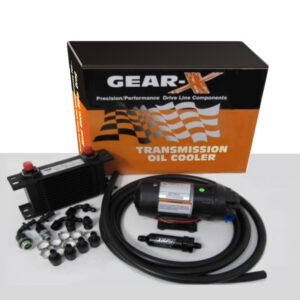 GXAC-UTC002 GEAR-X TRANSMISSION COOLER KIT