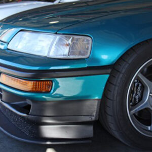 HONDA CRX Splitter Kit