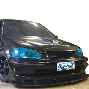 '96-'98 EK Civic Time Attack Style Air dam